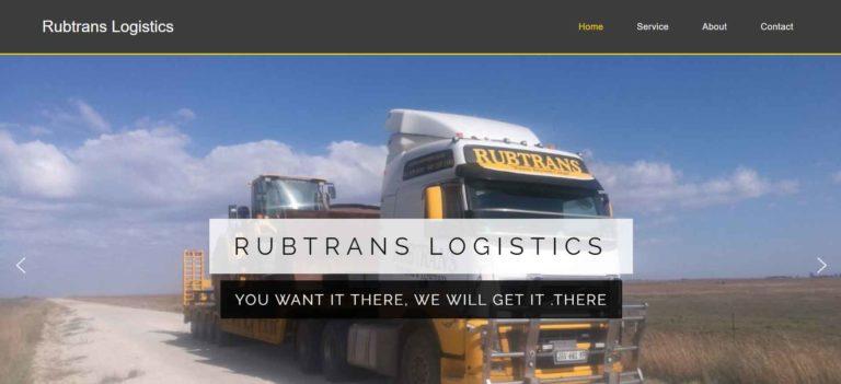 Rubtrans Logistics